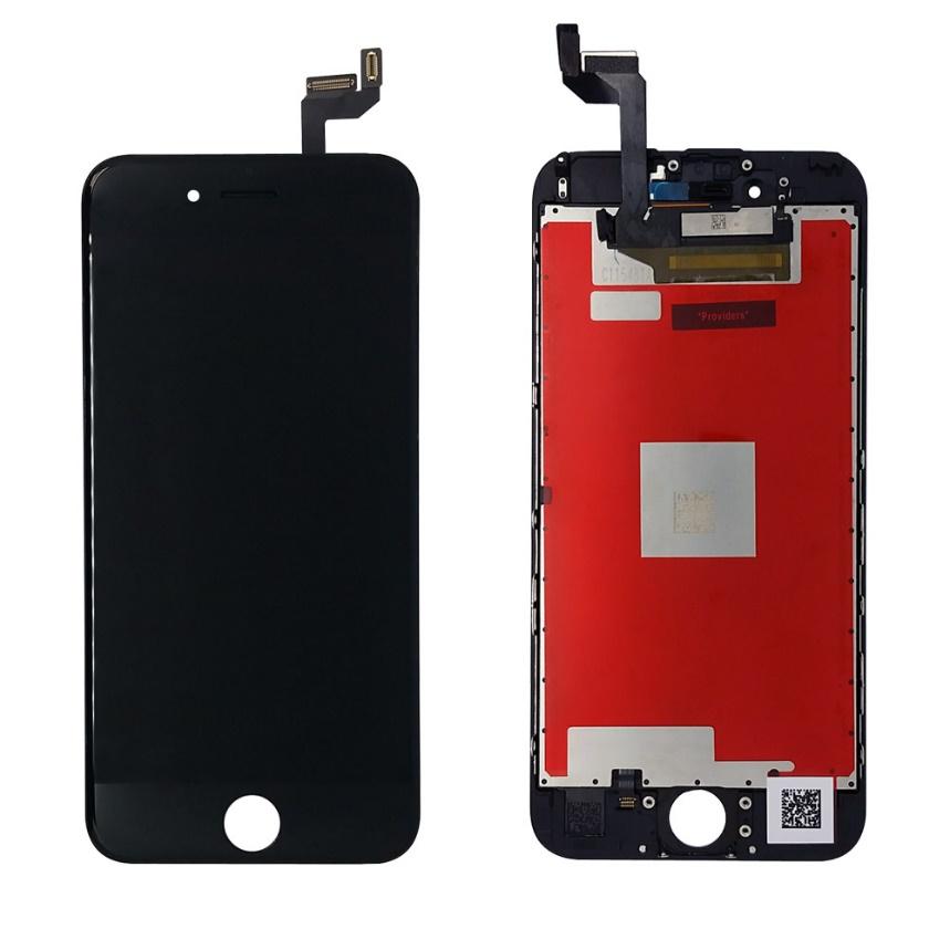 2f2927d6b Pantalla iPhone 6S Plus NEGRO LCD ORIGINAL + 3D Touch original + Cristal  compatible