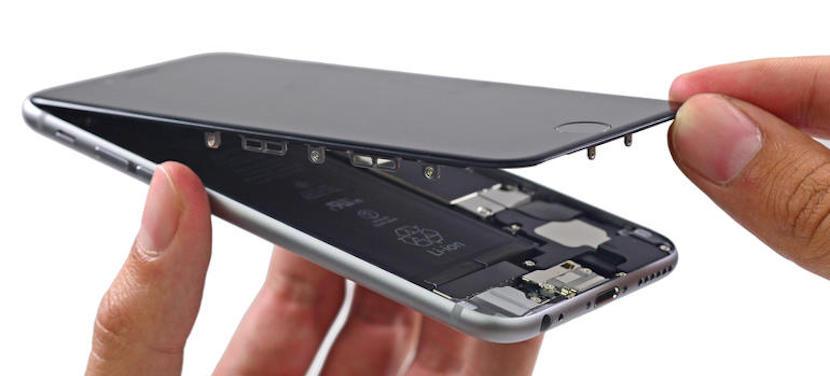 Empresa de reparación de iPhone en Oviedo