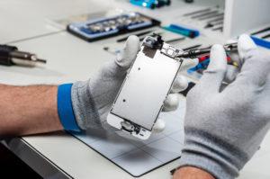 Empresa de reparación de móviles en Oviedo