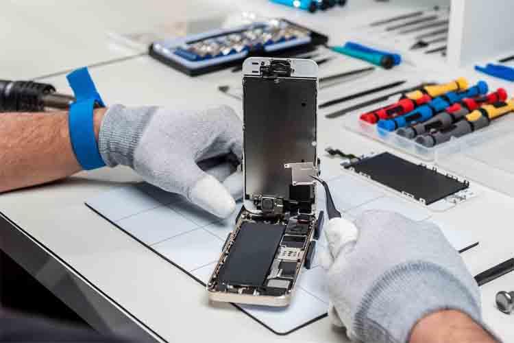 Reparación de móviles en Oviedo