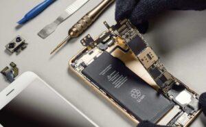 Empresa de reparación de móviles profesional
