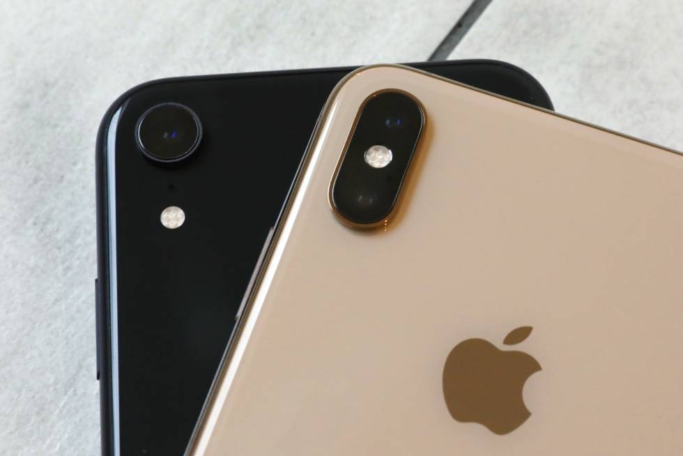 Cambio pantalla original iPhone en una hora