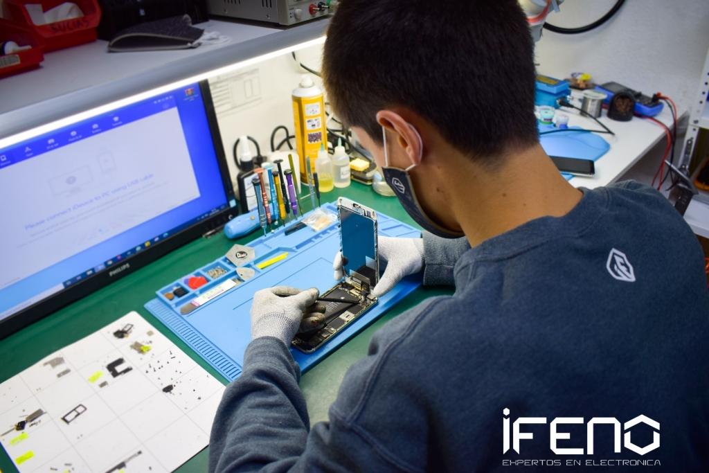 La importancia de los técnicos certificados